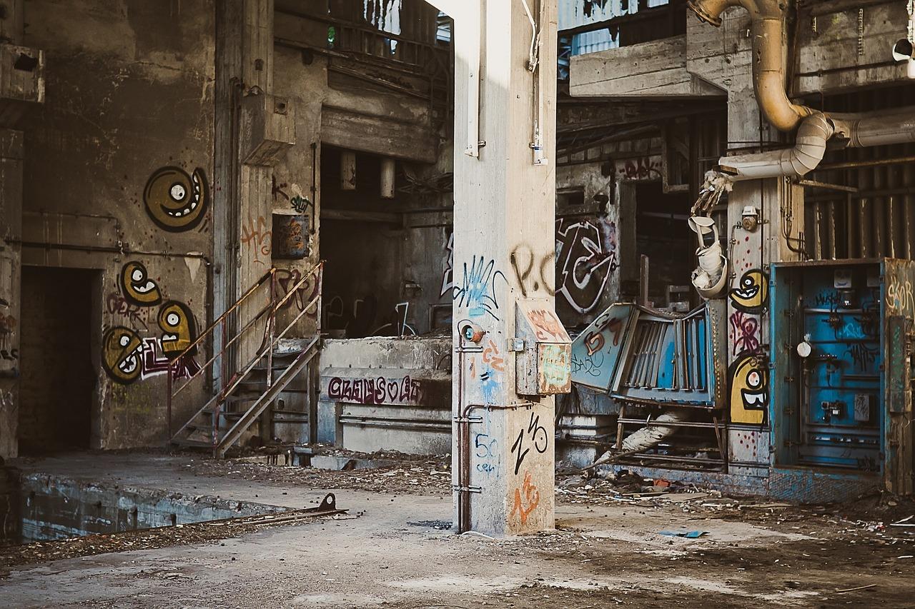 commercial chicago anti graffiti window film