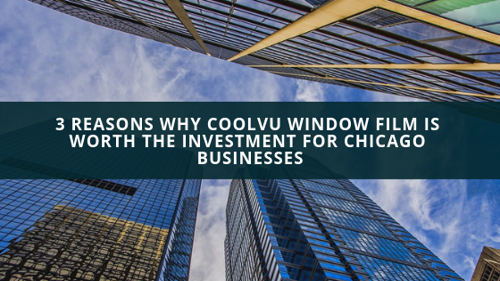 coolvu window film chicago