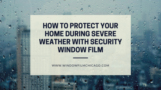 security window film chicago home