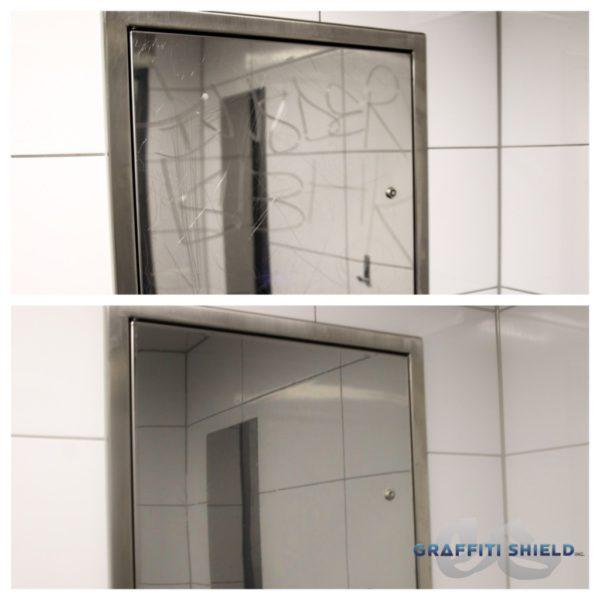 mirror resurfacing window film chicago